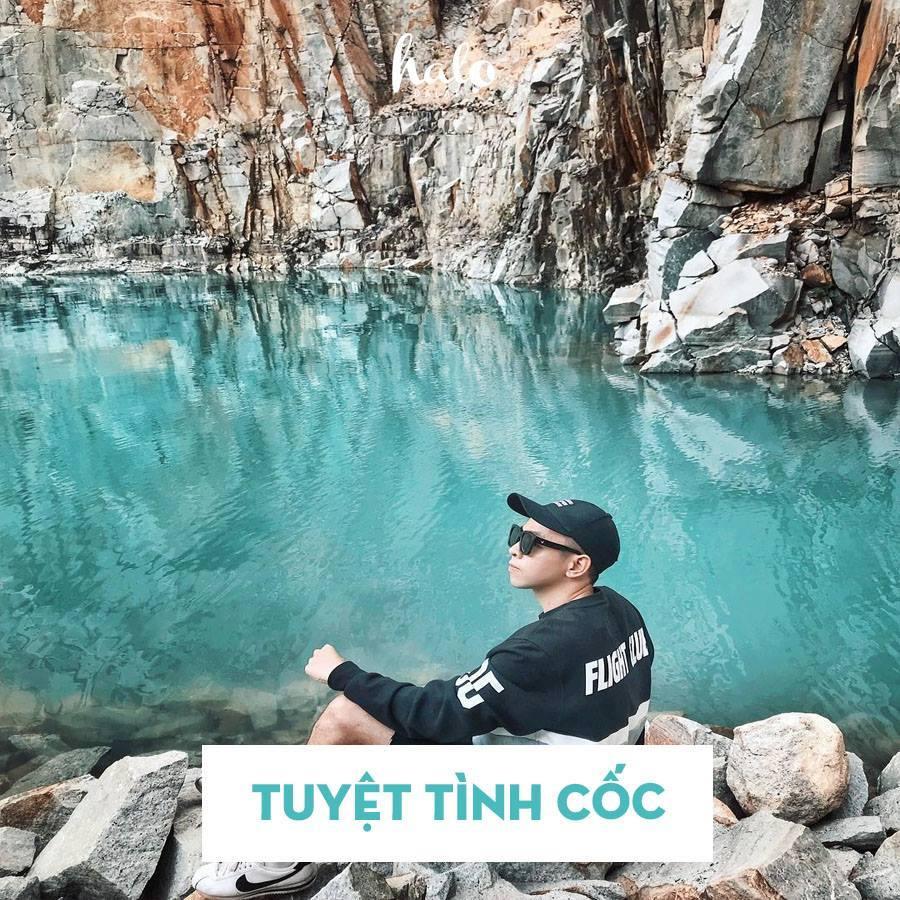 các địa điểm du lịch mới ở Đà Lạt