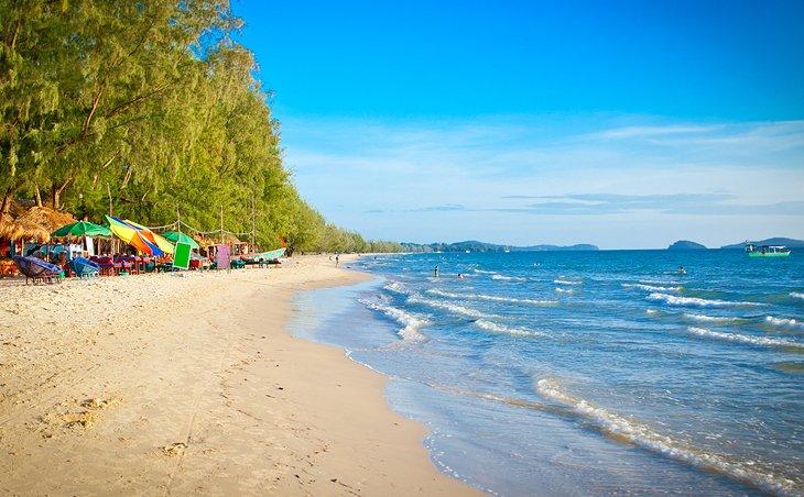 Du lịch tết camuchia