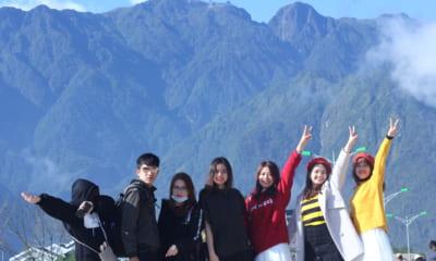 kinh nghiệm du lịch tết Nguyên Đán
