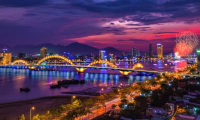 du lịch tết Đà Nẵng