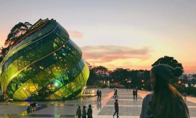 địa điểm du lịch đẹp Đà Lạt