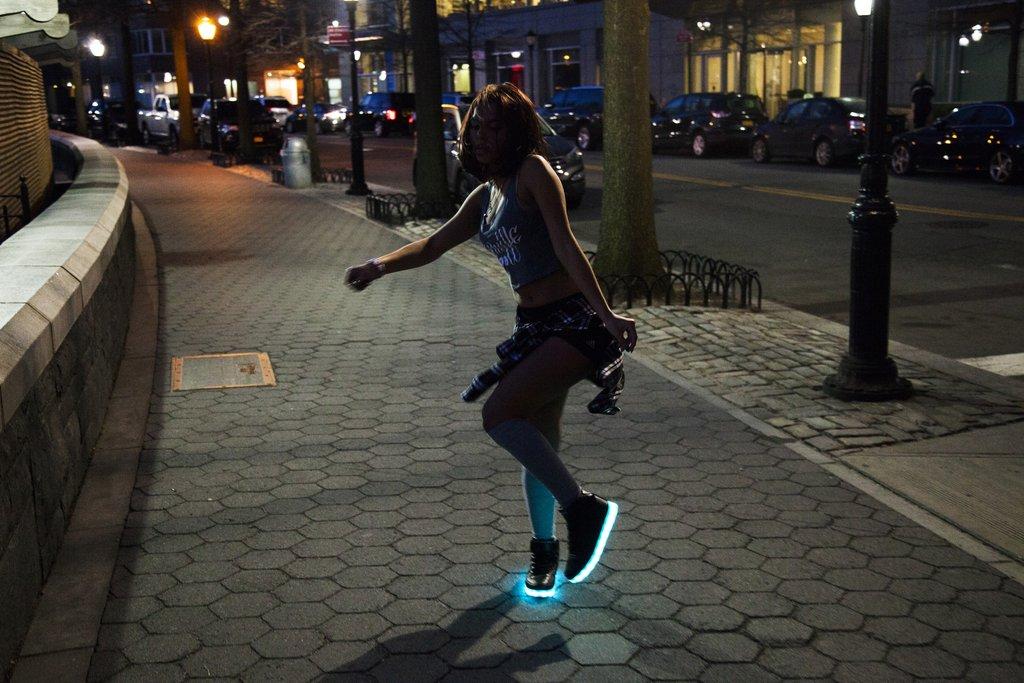 Nhạc nhảy Shuffle dance hay nhất