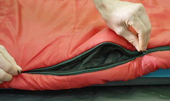túi ngủ du lịch hà nội