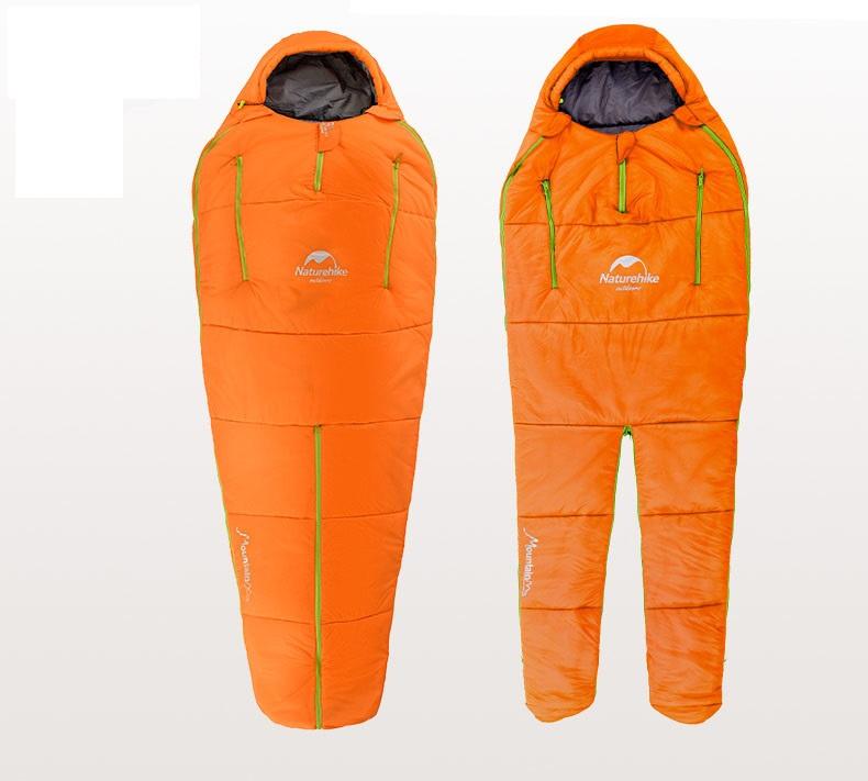 túi ngủ mùa đông tiện dụng