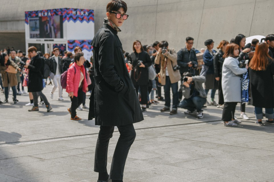 thời trang đi học cho sinh viên